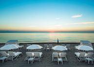Beach at Metropolitan by COMO, Miami