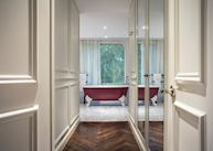 Bathroom, Executive Studio Suite, Hotel des Arts