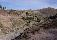 Colca Lodge, Colca Canyon