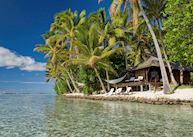 Beach Suite, Vahine Island Resort