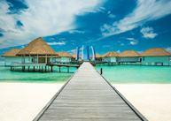 COMO Shambhala Spa, COMO Maalifushi, Maldive Island
