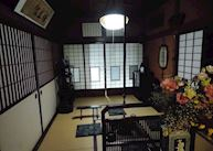 Sumiyoshi Japanese room