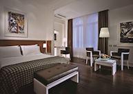 Deluxe room, Bonvecchiati Palace, Venice