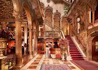 Palazzo Dandolo Hall, Hotel Danieli, Venice
