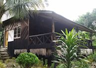 Jungle Lodge, Tangkahan, Sumatra