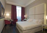 Hotel De La Ville, Milan