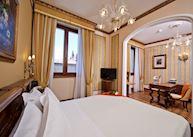 Hotel Due Torri, Verona