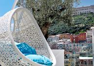 Grand Hotel Oriente, Naples, Italy