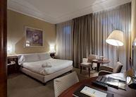 UNA Hotel Cusani, Milan