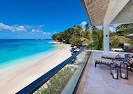 Tree Top Suite Curlew Balcony View, The Sandpiper, Barbados