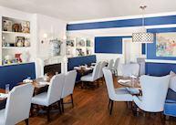 Restaurant, Kennebunkport Inn, Kennebunkport