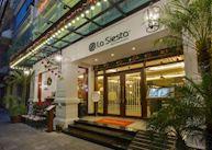 La Siesta Hotel Hanoi Exterior
