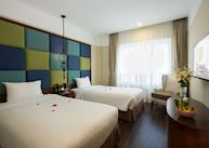 Superior Room La Siesta Hotel Hanoi