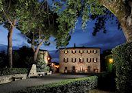 Borgo San Felice, Castelnuovo Berardenga