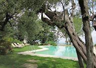 Villa Cicolina, Tuscany