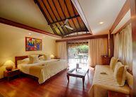 Premium Garden Pool Bungalow, Manava Beach Resort & Spa - Moorea, Moorea