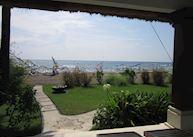 View from Oceanfront Villa