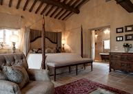 Bedroom, Borgo Santo Pietro