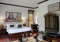One bedroom suite, Chedi Club Tanah Gajah