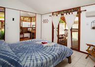 Standard room, La Quinta Sarapiqui Country Inn, Puerto Viejo de Sarapiqui