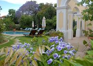 River Manor Boutique Hotel and Spa, Stellenbosch