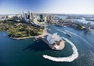 The Langham Sydney, Sydney