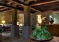 Reception, Villa Amazonia, Manaus