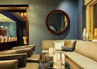 The Lounge at The Signature at MGM Grand