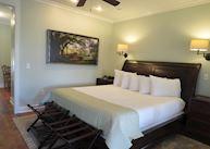 Oak Alley Plantation Cottage 8 Bedroom