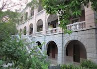 Front of Miryam Boutique Hotel