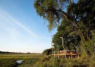 Musekese Bush Camp, Kafue National Park