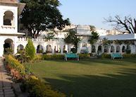 Ameti Ki Haveli, Udaipur