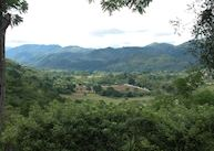 Hacienda San Lucas, Copan