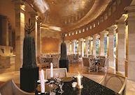 The Dining Room at Amanjiwo, Yogyakarta