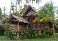 Palm Villa, Bonton Resort, Langkawi