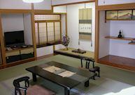 Room at the Souji-in Shukubo