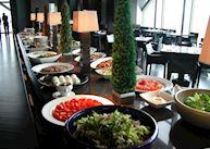 The New York Grill Restaurant, Park Hyatt