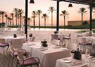 Restaurant Terrace, Verdura Resort, Sciacca