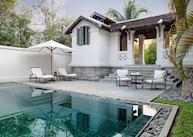 Amantaka Pool Suite