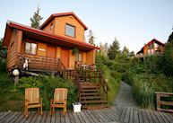 Tutka Bay Wilderness Lodge, Homer