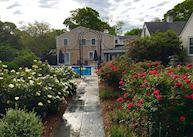 Platinum Pebble Inn Gardens