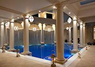 Gainsborough Bath Spa, Bath