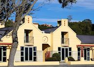 The Anchor Inn Motel, Kaikoura