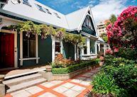 Orari Bed and Breakfast, Christchurch