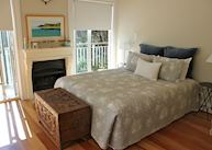 The Estuary Terrace, 970 Lonely Bay Lodge, Coromandel Peninsula