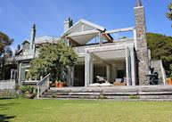 970 Lonely Bay Lodge, Coromandel Peninsula