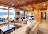 Villa, Azur Lodge, Queenstown