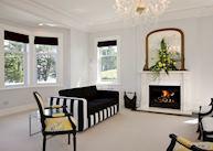 Living Room, Camp Estate, Dunedin