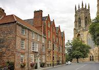 Best Western Plus Dean Court, York