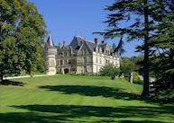 Château de la Bourdaisière, Montlouis-sur-Loire